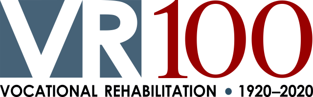 Vocational Rehabilitation 100 years later