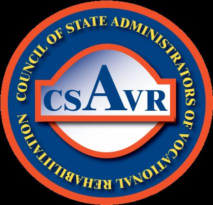 CSAVR Logo